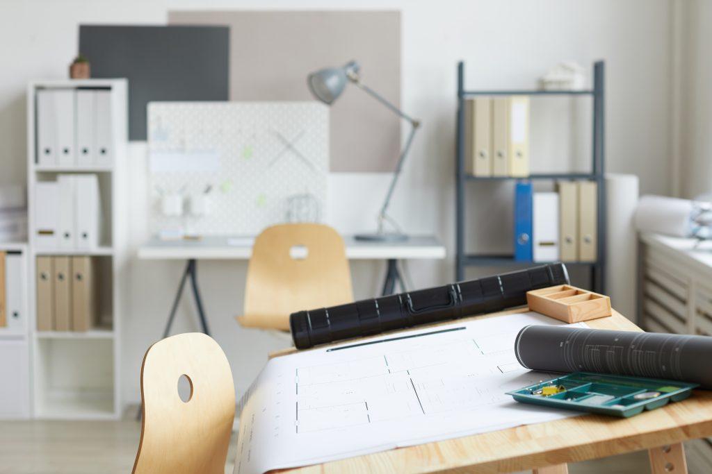 las especializaciones en la carrera de Arquitectura